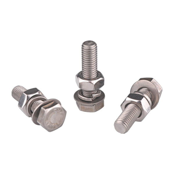 kingsmill earthing bright zinc plated fixings