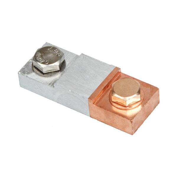 Bimetallic Connectors 2