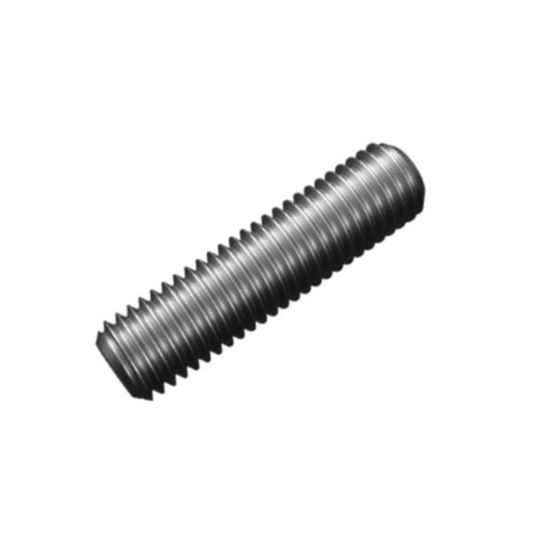 Coupling Dowel Stainless Steel Earth Rods