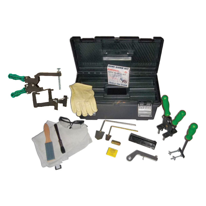 Exothermic welding toolkit