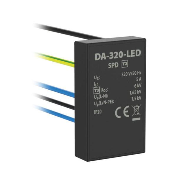 KM-DA-320-LED