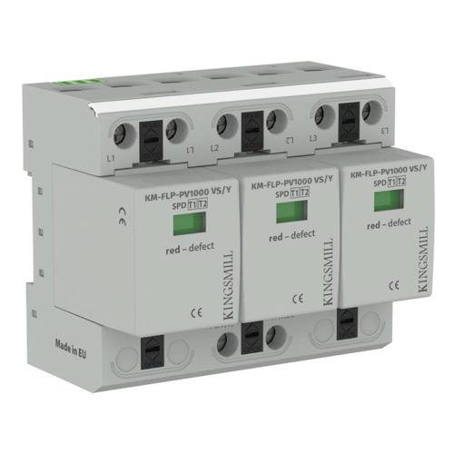 KM-FLP-PV1000 VS/Y