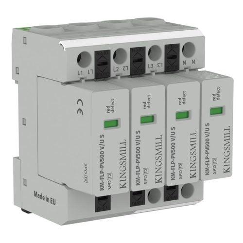KM-FLP-PV550 V/U S