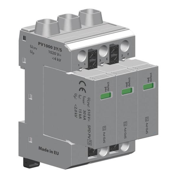 KM-SLP-PV1000 V/Y S