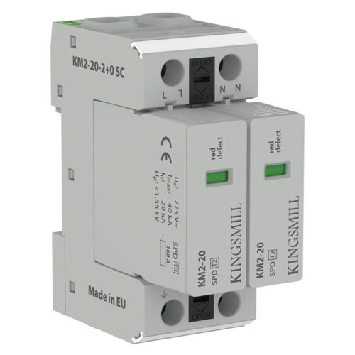 KM2-20-2+0 SC