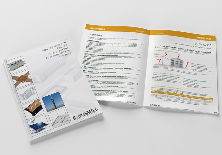 Kingsmill Catalogue 2020
