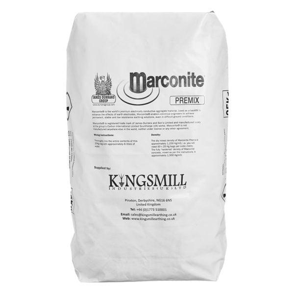 Marconite Granulated Conductive Aggregate