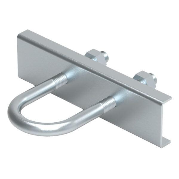Pipe Handrail Bracket for Air Terminal Interception Mast