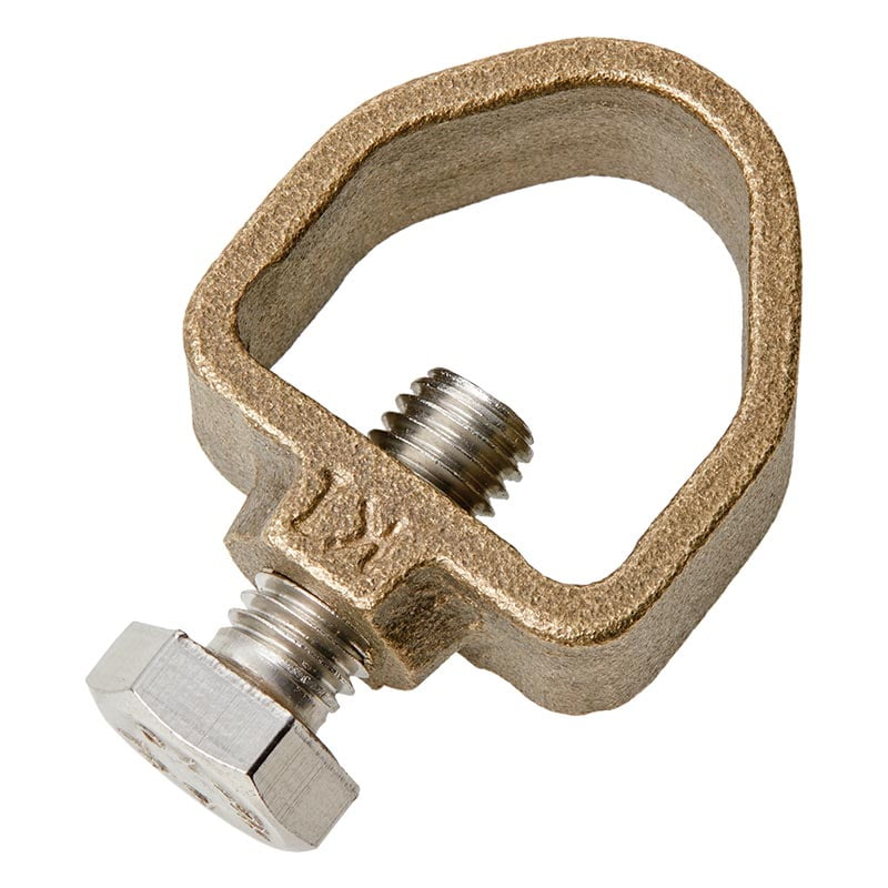 Rod To Tape Clamps A Type