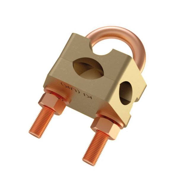 Rod to Cable Clamps GUV Type