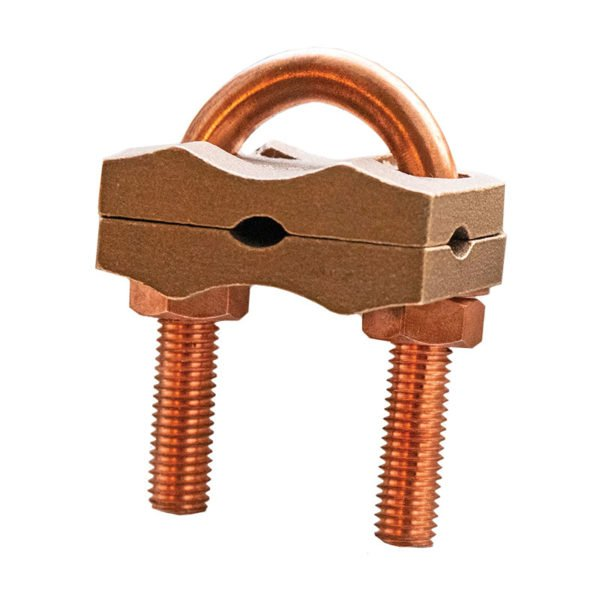 Rod to Cable Clamps GUV Type b