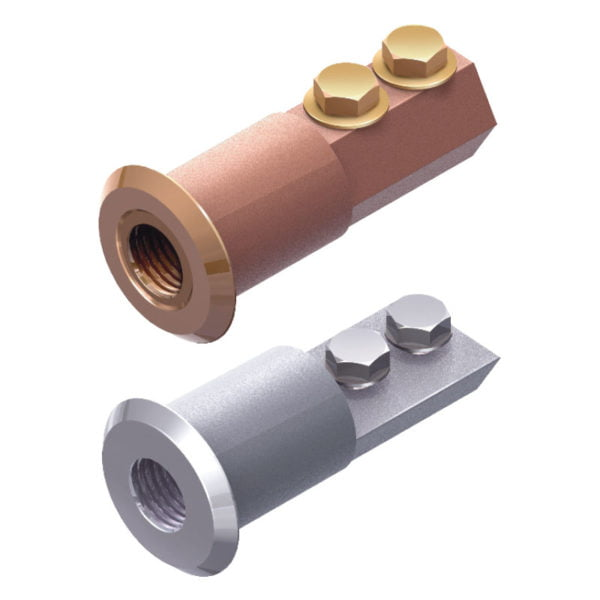 Rod to Tape Couplers