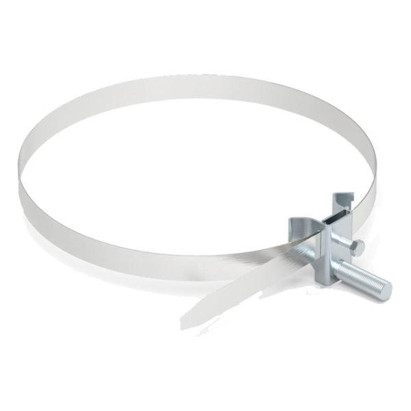 Single Pipe Handrail Bracket