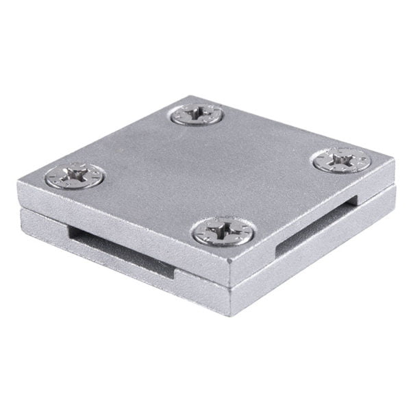 Square Clamps Flat conductor Earthing Range SQCA253