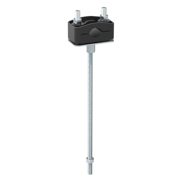 Threaded Rod with holder