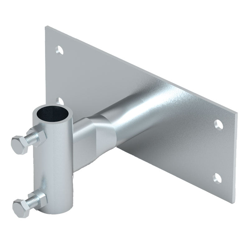 Wall Mounted Bracket for Air Terminal Interception Mast