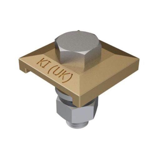 Kingsmill b bond flat surfaces