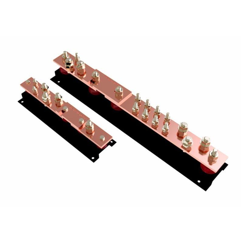 Kingsmill earth bars 600 amp and 1000 amp