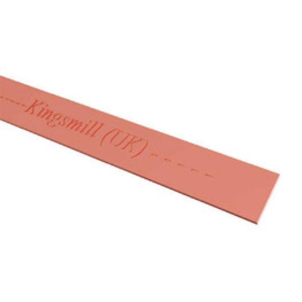 kingsmill earthing copper tape bare