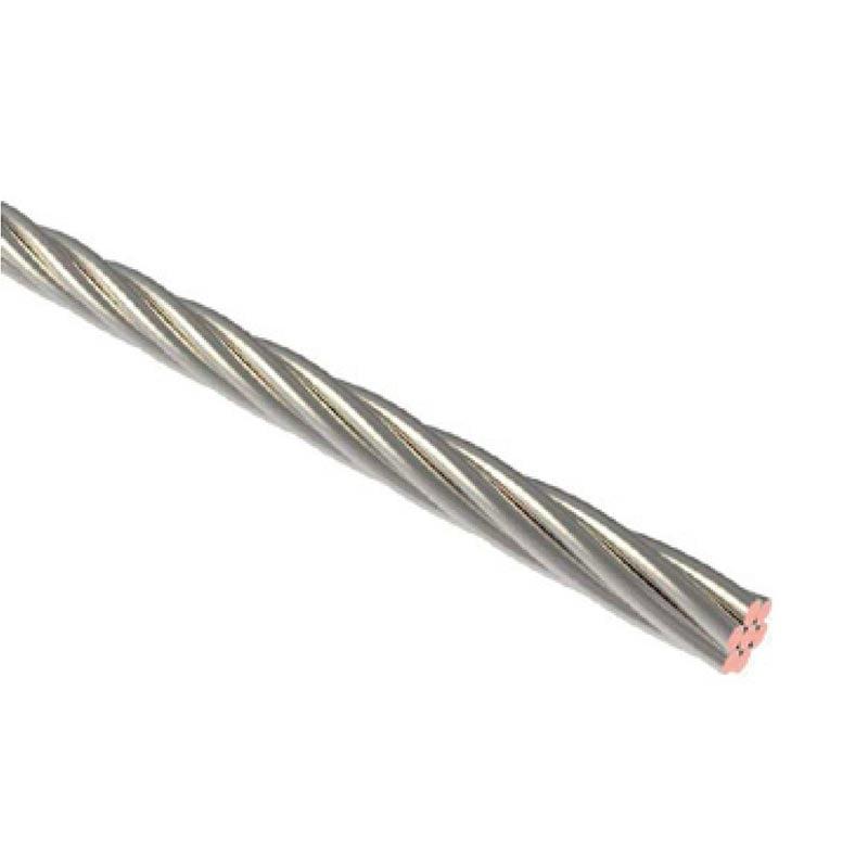 kingsmill earthing tinned stranded copper cable