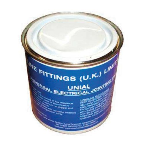 kingsmill earthing unial paste