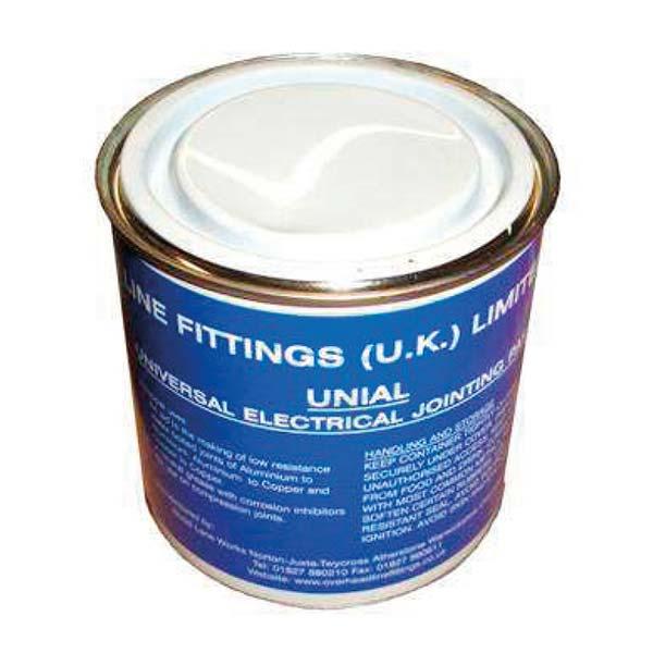 kingsmill earthing unial paste
