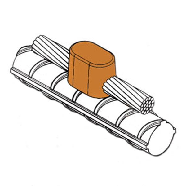 kingsweld cable-to-rebar connection cre-17