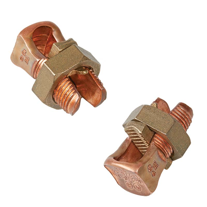split-bolt-connectors