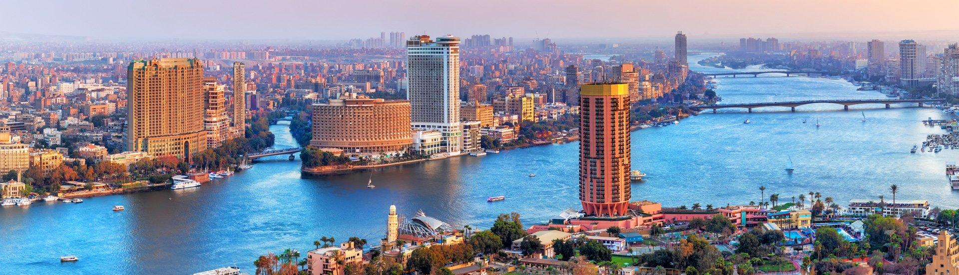 kingsmill Egypt