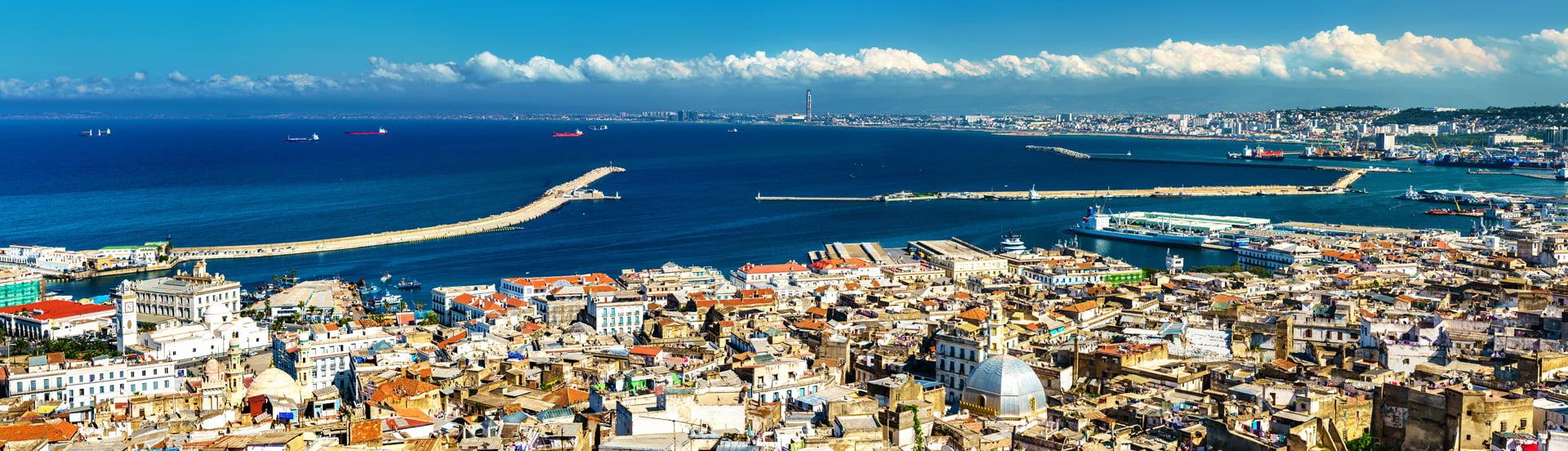 kingsmill Algeria