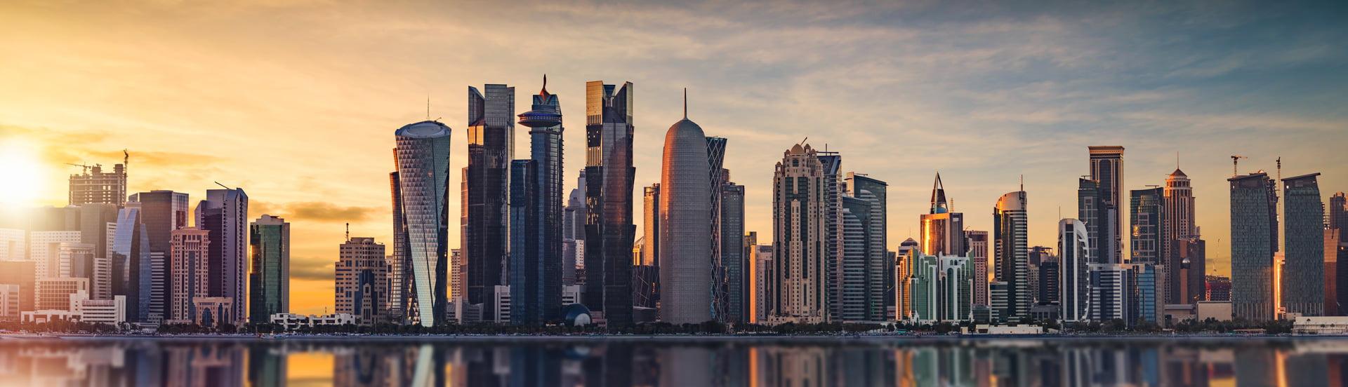 kingsmill Qatar