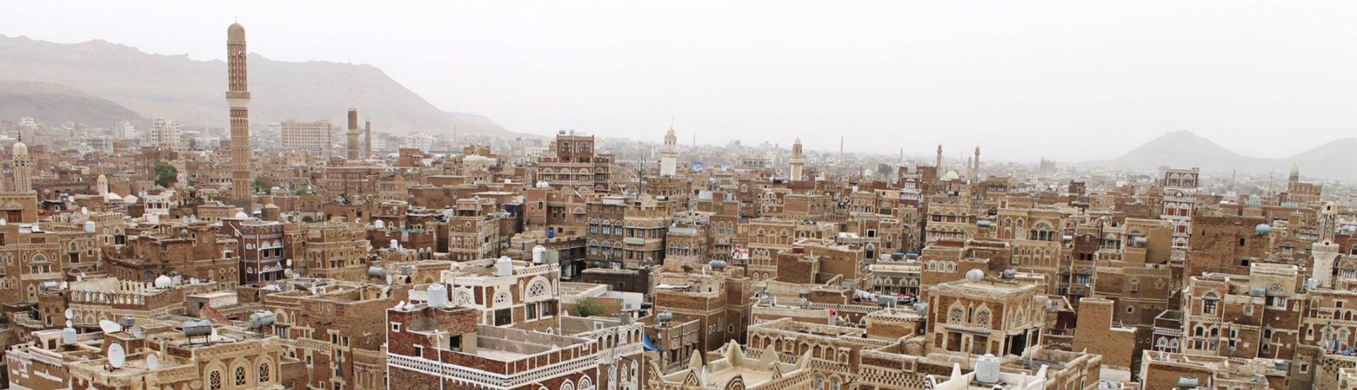 kingsmill yemen