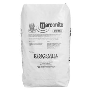 Marconite Granulated Conductive Aggregate