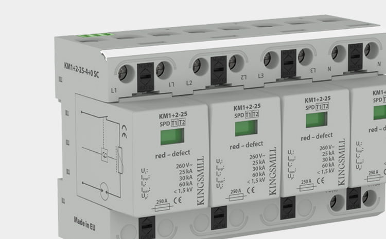 Surge-Protection